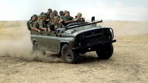 100 Russian Military Trucks The Ten Fiercest Vehicles Of All Time