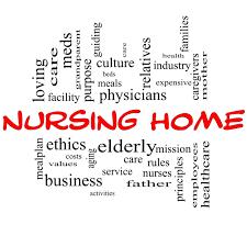 Nursing Home Tender Loving Care
