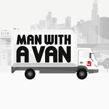 Removalists Prices With The Best Value | Man With A Van