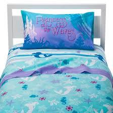 disney little mermaid sheet set target