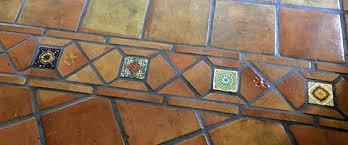 Saltillo Floor Tile Home Depot by Saltillo Floor Tile U2013 Santashop Us