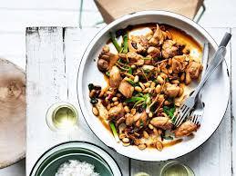 5 zutaten küche 10 gesunde einfache rezepte