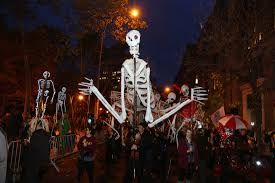 Greenwich Village Halloween Parade 2013 by Route Map Details For New York City S 2016 Lgbt Pride March In