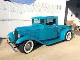 100 35 Ford Truck 1934 Pickup For Sale 2227848 Hemmings Motor News