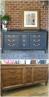 Sauder Harbor View Dresser Antiqued Paint Finish by Best 25 Repainted Desk Ideas On Pinterest Cream Home Office