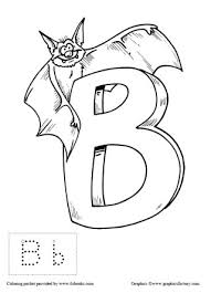 Snapshot Image Of One Page From The Preschool Alphabet Coloring Book With Letters To Trace