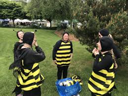 100 Food Truck Festival Seattle Bee Fest 2018 West Bee Garden