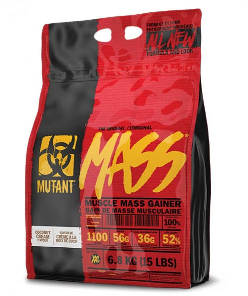 Mutant Mass - Cookies & Cream