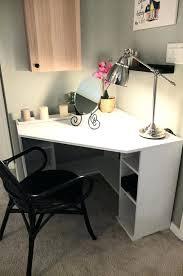 Corner Desks Ikea Canada by Office Design Office Desk Ikea Ikea Hackers Vika Micke