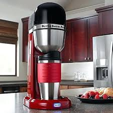 Cuisinart 14 Cup Coffee Maker Manual Kitchenaide Pot Personal Empire Red 0 Kitchenaid