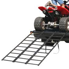 Black Widow Steel Tri-Fold ATV Ramp | Discount Ramps Diy Atv Lawnmwer Loading Ramps Youtube The Best Pickup Truck Ramp Ever Madramps And Utv Transport Made Easy Four Wheeler Ramps For Lifted Trucks Truck Pictures Quad Load Hauling The 4 Wheeler In Bed Polaris Forum 1956 Ford C500 Cab Auto Art Cool Pinterest Atvs More Safely With By Longrampscom Demstration Of Haulmaster Motorcycle Lift Ramp Loading A Made Easy Loadall V3 Short Sureweld Wheel Riser Front Wheels Ramp Champ