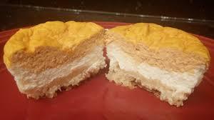 Pumpkin Pie Mcdonalds by Pumpkin Pie Cheesecake Muffins Ketorecipes