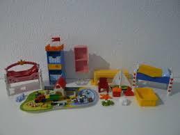 playmobil 3 x teppich für puppenhaus schloss kinderzimmer