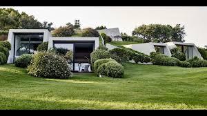 100 Villa Architect An Unites Three Brutalist S He Designed On Sardinia In The 1970s