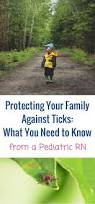 Ticks On Christmas Trees by Protecting Your Family Against Ticks What You Need To Know