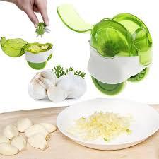 presse cuisine creative ail presse ail moulin coupe legumes gadget cuisine