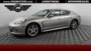 Luxury Used Porsche For Sale In Chicago, IL - Jidd Motors