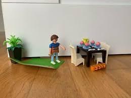 esszimmer eßzimmer playmobil günstig kaufen gebraucht oder