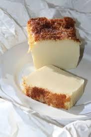 le cuajada est un délicieux gâteau espagnol à base de yaourt qui
