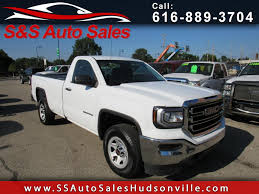 Used 2017 GMC Sierra 1500 For Sale In Hudsonville, MI 49426 S&S Auto ... Used Trucks For Sale In Ky New Car Models 2019 20 Cars For Sale In Medina Ohio At Southern Select Auto Sales Pickup Saginaw Michigan Rad Dads Autos Chevrolet Silverado 2500hd Vehicles Chevy Lunch Canteen Truck Food Ram 2500 Lease Incentives Grand Rapids Mi Tamaroff Nissan Southfield Cars What Suvs And Last 2000 Miles Or Longer Money Fenton Fine Service 2018 Toyota Tundra Muskegon