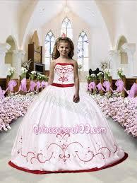 spring green organza ruffles girl pageant dress