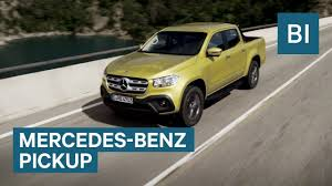 Mercedes-Benz Has Built A Pickup Truck - YouTube 2018 Mercedesbenz Xclass Pickup First Drive Review Car And Driver Xclass Truck Hicsumption 2017 Glt Spied In Spain Aoevolution Cadillac Models Mercedes Benz Jlfbei Reveals Concepts Stockholm Autotraderca Enters Market With Allnew Pickup Truck Protype Front Three Quarter Motor Trend This Bmw Rival To The Could Be A Official Details Pictures Video Of New Will Concept Hit Paris X Class 4k 8k Wallpaper