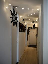 2 story foyer chandelier hallway lighting design low ceiling
