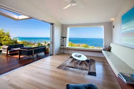 Reading And Relaxing Room Ideas In Modern Coolum Bays Beach House ...