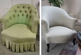 siege crapaud réfection d un fauteuil crapaud tapissier décorateur