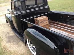 100 1951 Chevy Truck For Sale Pro Touring Resto Mod Bagged Air Ride Custom