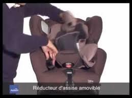 notice siege auto bebe confort iseos iséos néo de bébé confort siège