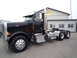 100 Day Cab Trucks For Sale 2005 Peterbilt 379 DAY CAB Super 40s On Air Trac Equipment