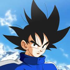 Coloreado Por Alejandrodbs En Twitter Dragon Ball Super