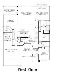 Centex Homes Floor Plans by Superb Pulte Home Plans Small U0026 Medium Houses Pinterest