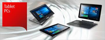 Tablet PCs from Fujitsu Fujitsu United States