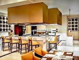 Restaurant Open Kitchen Layout Open Kitchen Restaurant Design
