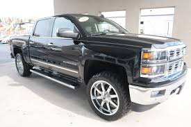 100 Chevy Ltz Truck PreOwned 2015 Chevrolet Silverado 1500 LTZ Pickup In Pleasanton