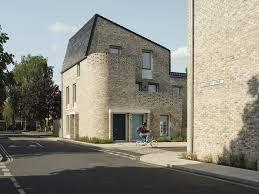 100 Architects Stirling Prize 2019 Norwichs Ultra Lowenergy Goldsmith