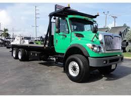 100 Truck Carrier 2013 INTERNATIONAL WORKSTAR 7500 Pompano Beach FL 5003794647