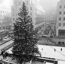 Rockefeller Christmas Tree Lighting 2016 by O Canada Fifty Years Ago Rockefeller Center Hosts A Foreign