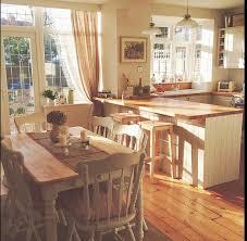 country style kitchen lighting best 20 breakfast bar