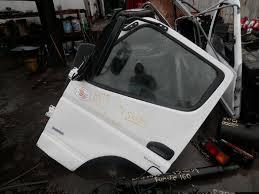 100 Tnt Truck Parts MITSUBISHI FUSO FE DOOR FOR SALE 584968