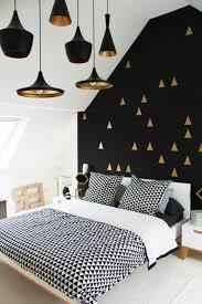 plante verte dans une chambre à coucher decoration de chambre a coucher pour adulte kirafes