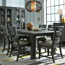 Dining Room Set With Hutch Sets And Buffet Hutches Black Unique
