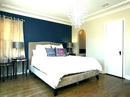 Grey Accent Wall Bedroom Dark Gray