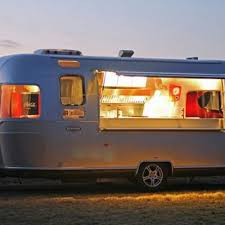 100 Airstream Food Truck For Sale The Catering Co NY S Roaming Hunger