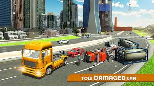Car Tow Truck Simulator 2016 - Free Download Of Android Version | M ...