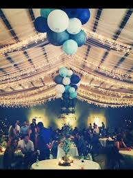 Wedding Reception Tulle And Lights In Our Church Gym It Was Even Prettier Than