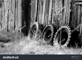 Old Tires Barn Black White Stock Photo 52011958 - Shutterstock All Season Tires 82019 Car Release And Specs For Sale Off Road Tires Tire Tread Wear Price 18 Inch Nitto With White Lettering High Performance The Blem List Interco Tires That Match Your Needs Barn Mud And Snow Nitrogen Tire Inflation Can Help At Pump Local News Why Does It Sound Like My Are Roaring J Postles How Long Should A Set Of New Last
