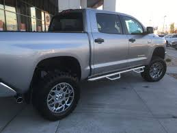 Custom Toyota Trucks, Cars, And SUVs | Larry H. Miller Toyota Murray